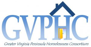 Greater Virginia Peninsulua Homeless Consortium logo