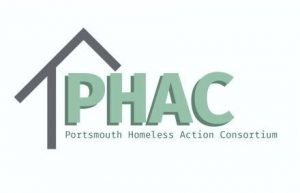 Portsmouth Homeless Action Consortium logo