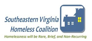 Southeastern Virginia Homelss Coalition logo