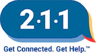 211Vriginia Organization Logo